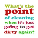 Point of Cleaning