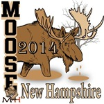 New Hampshire Moose Hunting Wear