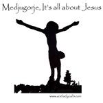 Medjugorje, it's all about Jesus