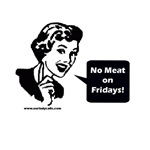 No Meat on Fridays
