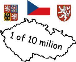 Czech Republic Symbols