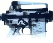 AR-15 X-Ray