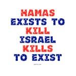 Pro Israel Anti Hamas Shirts