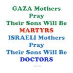 Gaza Vs Israeli Mothers