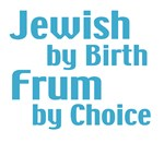 Jewish By Birth