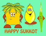 Sukkot Succos Posters, Shirts, Gifts
