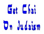 Get Chai on Judaism