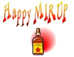 HAPPY MIRUP