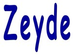 Yiddish Zeyde