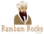 Rambam Rocks
