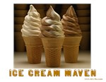 Ice Cream Maven