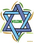 Sukkot  Poster Welcome