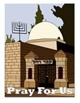 Tomb Of Rachel Prayer