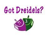 Got Dreidels? Hanukkah