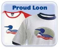 Proud Loon