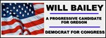 Will Bailey For Congress