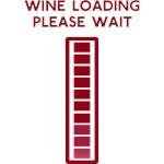 Wine Loading Please Wait