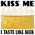 Kiss Me Beer