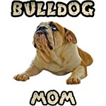 Bulldog Mom