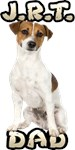Jack Russell Terrier Dad