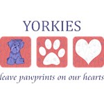 Yorkie Lover Gifts
