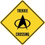 Trekkie Crossing
