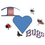 I Heart Bugs!