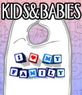 JUST FOR KIDS & BABIES