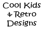 Cool Kids Wear & Retro Baby Apparel & Gifts