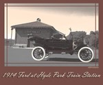 1914 Ford