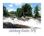 Salisbury Center NY