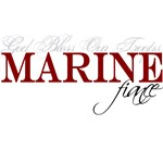 Marine Fiance
