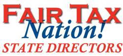 FairTax Nation State Directors