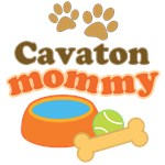 Cavaton Mommy T-shirts and Gifts