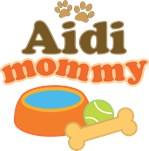 Aidi Mommy T-shirts and Gifts