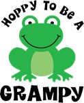 Hoppy to be a Grampy Gifts and T-shirts