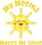 My Meema Makes Me Laugh Kids Apparel