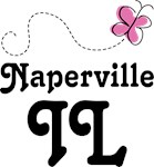Naperville Illinois Tee Shirts and Hoodies