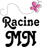 Racine Minnesota Tee Shirts and Hoodies