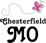 Chesterfield Missouri Tee Shirts and Hoodies