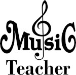 Music Teacher Stylish Totes and Gifts