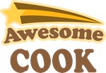 Awesome Cook Gifts T-shirts