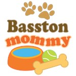 Basston Mom T-shirts and Gifts