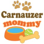 Carnauzer Mom T-shirts and Gifts