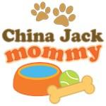 China Jack Mom T-shirts and Gifts