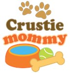 Crustie Mom T-shirts and Gifts