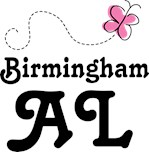 Birmingham Alabama Tee Shirts and Hoodies