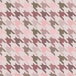 Houndstooth Pink gifts