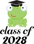 Class Of 2028 Tshirts