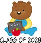 Class Of 2028 Bear